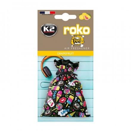 K2 Roko Fun Grapefruit