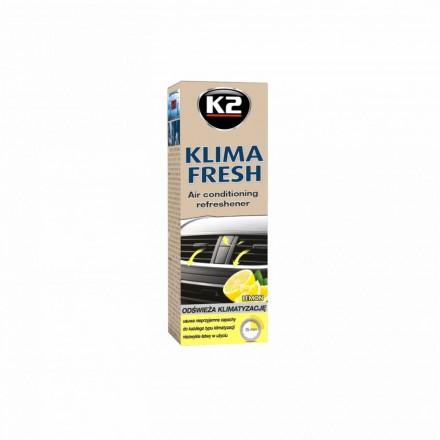 K2 KLIMA FRESH osvežilec klime