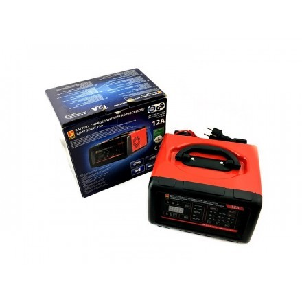 Sena Battery Station 12V/75A