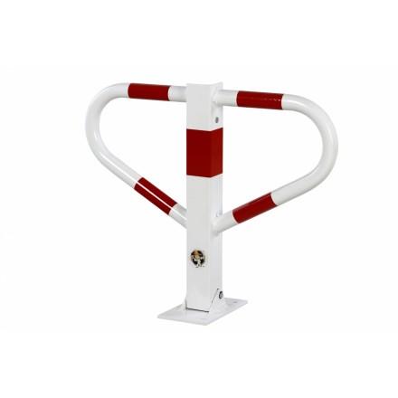 Zložljiv zaporni stebriček z rameni 90-90