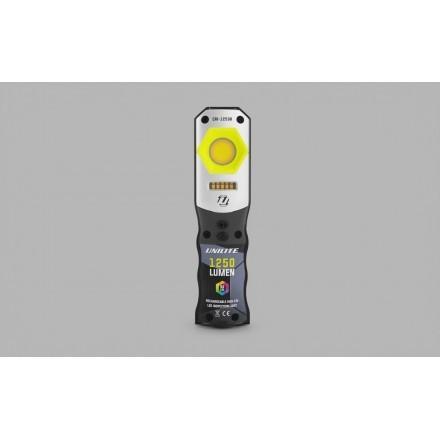 Unilite CRI inspection light - 3 colour