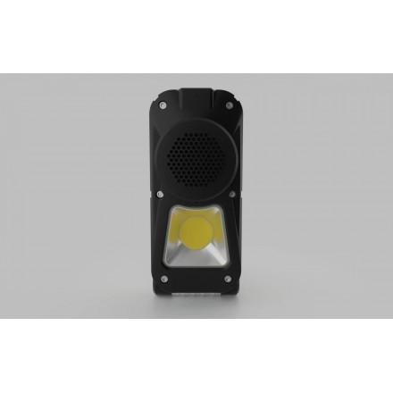 Unilite 750 Lumen Light + Speaker