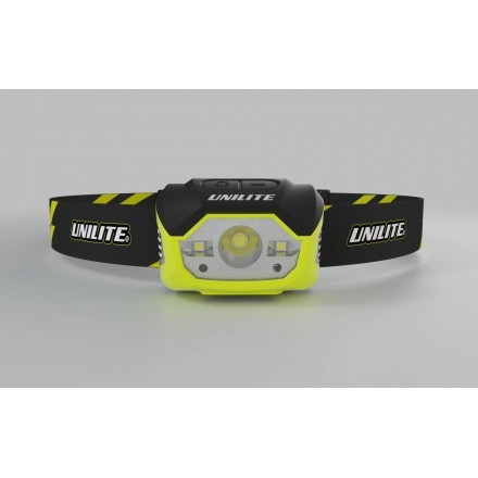 Unilite headlight 475 Lumen Senzor (ADH)