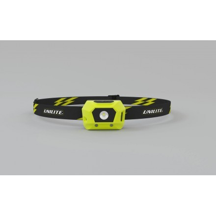 Unilite Headlight 125 Lumen Cree Led