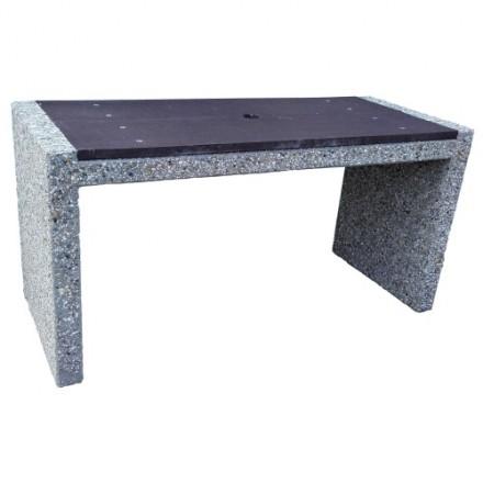 Betonska miza - Tip 7928