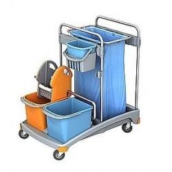Aquasplast čistilni voziček TSS-0003