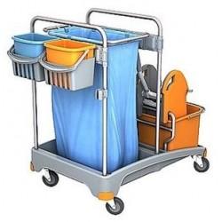 Aquasplast čistilni voziček TSS-0005