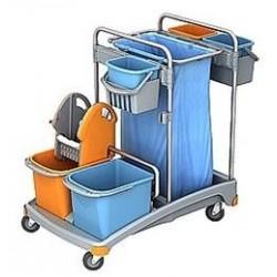 Aquasplast čistilni voziček TSS-0007