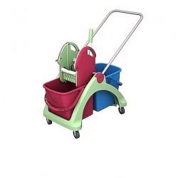 Aquasplast voziček za čiščenje TSA-0002