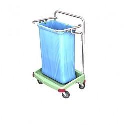 Aquasplast voziček za odpadke TSOA-0001