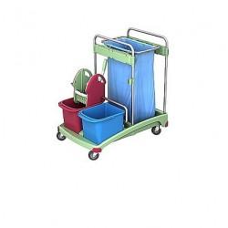 Aquasplast voziček za čiščenje TSSA-0001