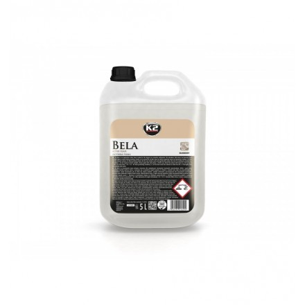 K2 Gold Bela active foam blueberry 5L