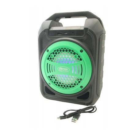 Hofftech bluetooth speaker