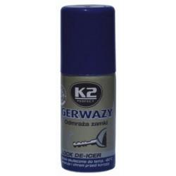 K2 Gerwazy
