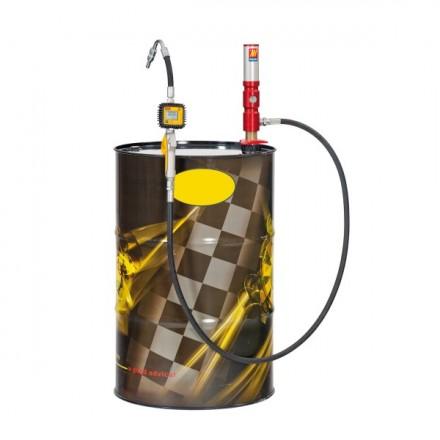 Meclube Oil set 3:1, 25L/min