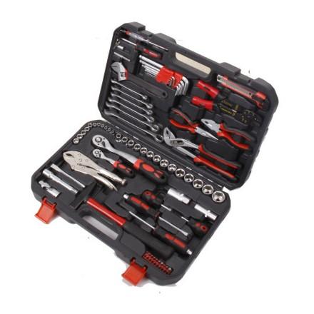 Hofftech tool set profi 84/1