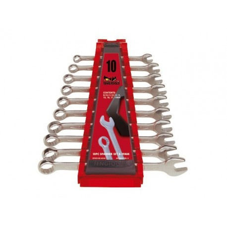 Teng Tools garnitura ključev 6510A
