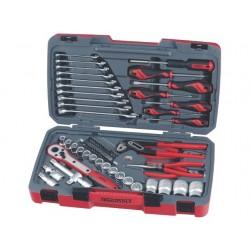 Teng Tools garnitura orodja T1268