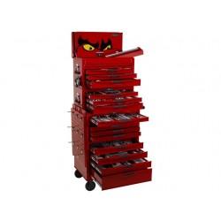 Teng Tools voziček za orodje TCMM715N