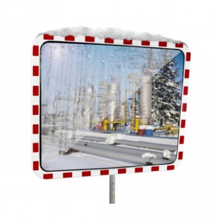 Dancop TM Traffic mirror – akril 40 x 60 cm
