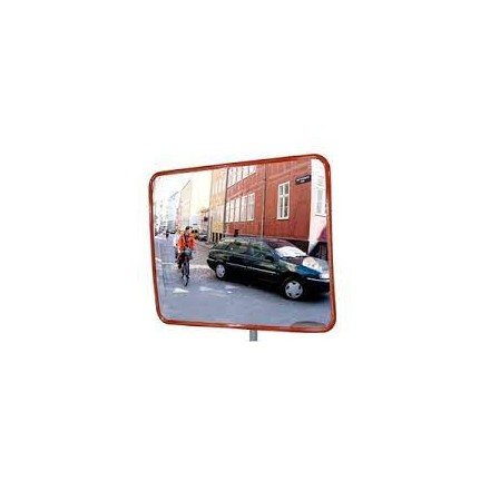 Dancop Traffic mirror TM-I 60 x 80 cm