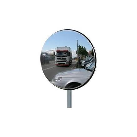 Dancop UNI-SIG mirror Ø50 cm