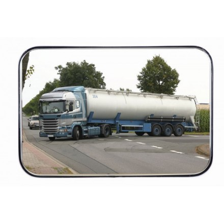 Dancop UNI-SIG mirror 40 X 60 cm