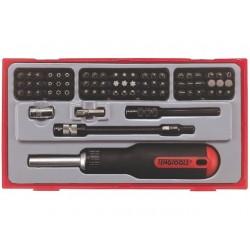 Teng Tools garnitura TTMD74