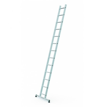 Alumijnasta lestev Profi - dolžina 2,53 m