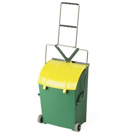 Mobilni voziček za čiščenje Pocker