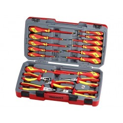 Teng Tools garnitura VDE orodja TV18N