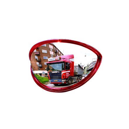 Dancop Explorer mirror - 60 cm