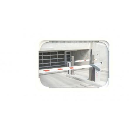 EUvex universal mirror - 40x60 cm