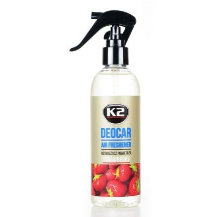 K2 Deocar Strawberry 250 ml