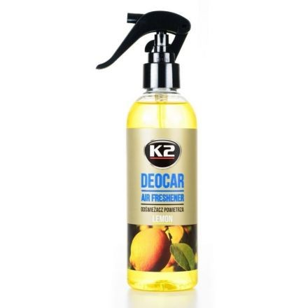 K2 Deocar Lemon 250 ml