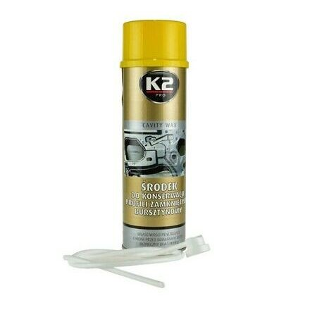 K2 Clavity Wax 500ml