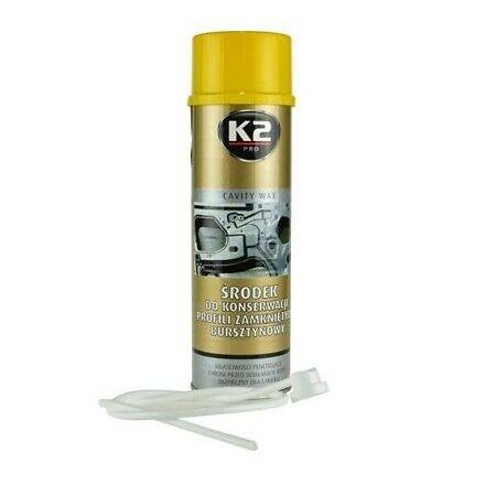 K2 Clavity Wax 500ml