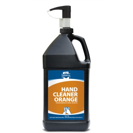Americol Hand Cleaner Orange 3,8L