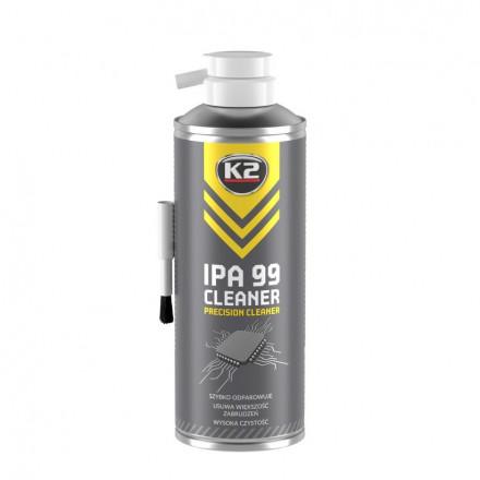 K2 Pro IPA99 Cleaner 400ml