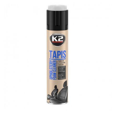 K2 TAPIS BRUSH 600ml - aktivna pena
