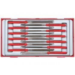 Teng Tools garnitura pil TTNF12