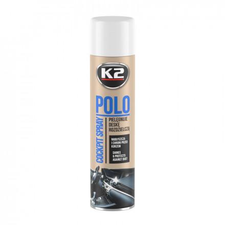 K2 POLO COCKPIT 600ml FRESH