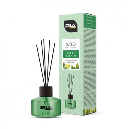 ERLA SATO 50 ML - GREEN BREATH