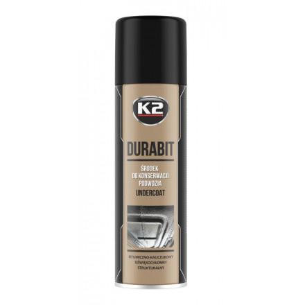 K2 Durabit undercoat