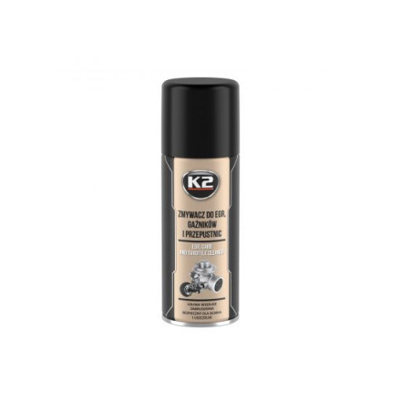 K2 Carb clean