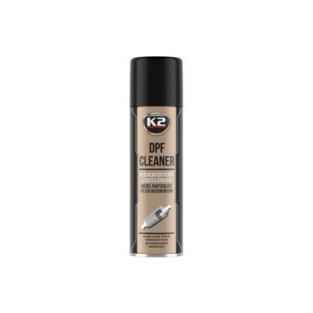 K2 DPF FILTER CLEANER 500ML