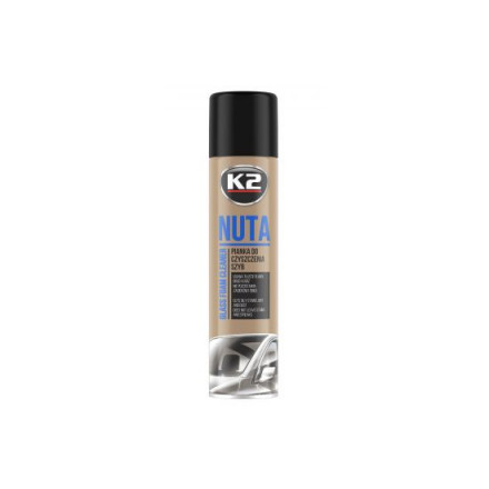 K2 NUTA 600ml - aktivna pena za stekla
