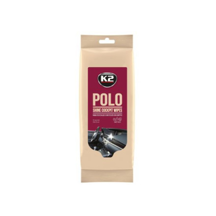 K2 POLO PROTECTANT WIPES