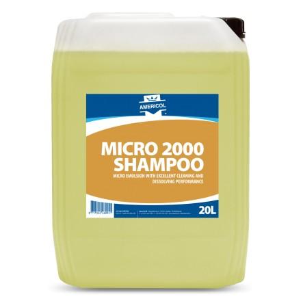 Micro 2000 Shampoo