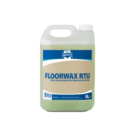 Floorwax